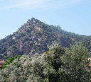 Гора совсем близко NOA Hotels Club Sun City