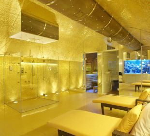 Private Spa Small Luxury Hotel Das Tyrol