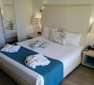 Bett Hotel Minos Mare Royal