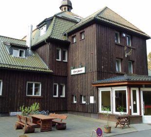Hotel Hotel Harzhaus
