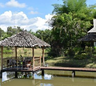 Garten Hotel Baan Chai Thung