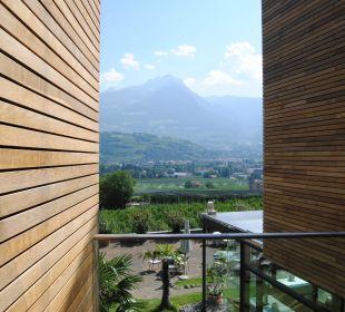 Moderne Aussichten Hotel Residenz Pazeider
