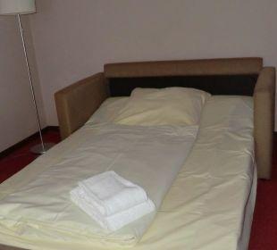 Unser 3-Bett-Zimmer Hotel Bockelmann