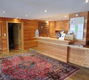 Willkommen im Bon Alpina Hotel Bon Alpina