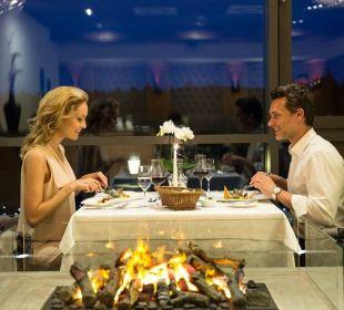 Wintergarten - Restaurant Wellnesshotel Reischlhof