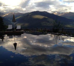 Schwimmteich Alpin & Relax Hotel Das Gerstl