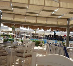 Restaurant Jaz Makadina