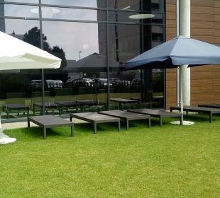 Sonstiges Carat Golf & Sporthotel Residenz