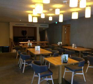 Restaurant Hotel Lindenwirt