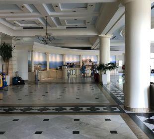 Lobby Lindos Princess Beach Hotel