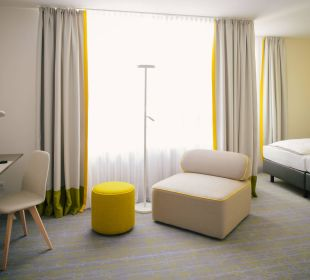Rooms Vienna House Easy Berlin