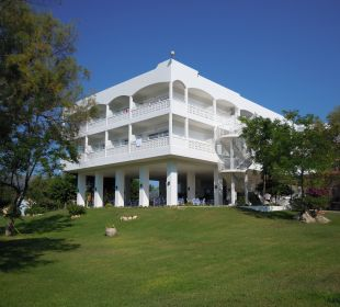 Terrasse Hotel Louis Zante Beach