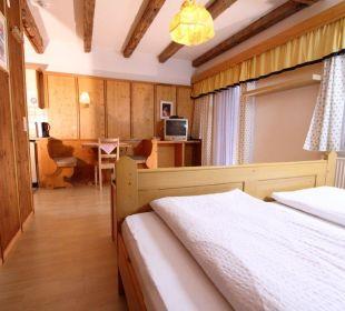 Appartement Typ A Hotel Landhaus Edelweiss