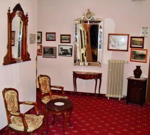 Gänge Hotel Mosser