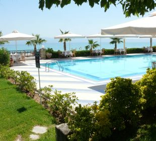 Pool Aegean Melathron Thalasso Spa Hotel