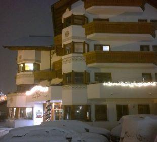 Winter 2016/17 Hotel Garni Belmont