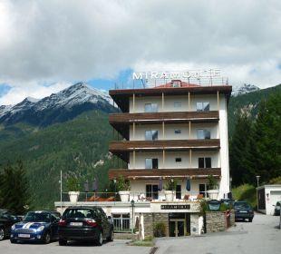 Miramonte Hotel außen Hotel Miramonte