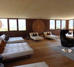 Relax Lounge DolceVita Hotel Feldhof