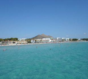 Strand Hotel JS Alcudi Mar