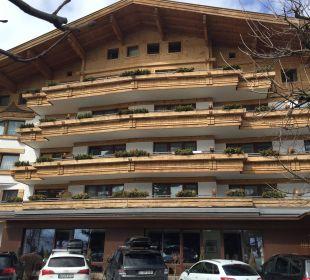 Gartenhotel Theresia Gartenhotel THERESIA