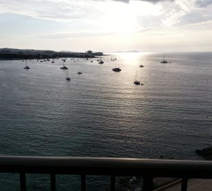 Ausblick Intertur Hotel Hawaii Ibiza