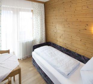 Familienappartement Alpbachtal (52 m2) EZ Angerer Familienappartements Tirol