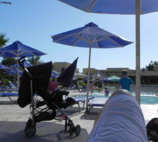 Plnaschbecken Hotel Horizon Beach Resort