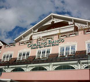 Cavallino Bianco Cavallino Bianco Family Spa Grand Hotel