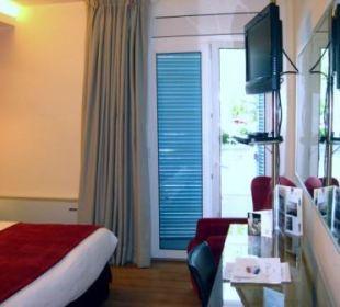 Zimmer Hotel Platjador