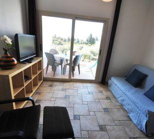Wohnzimmer Wg OLIVETO Holiday Residence Rifugio