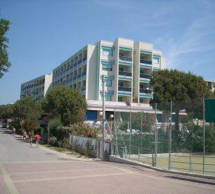 Unsere Apartmentanlage
