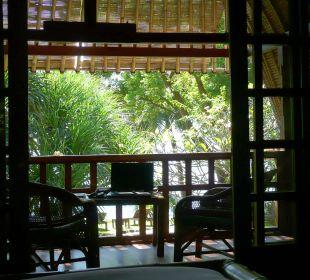 Lumbung Balkon Ciliks Beach Garden