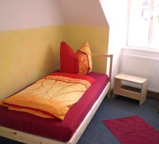 Einzelzimmer in Apartment II Apartment mitten in Bamberg