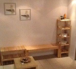 Saunabereich Sonnenhotel Eichenbühl