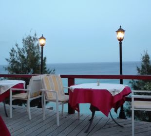 Restaurant   Marina Playa Suite Hotel
