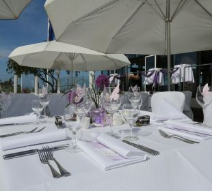 Hochzeit Hotel Neptun