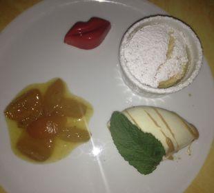 Valentins Dessert Hotel Colosseo Europa-Park