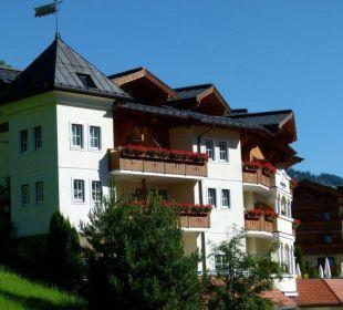 Edelweiß Edelweiss Grossarl - Der Stern in den Alpen