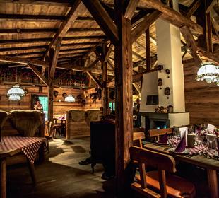 Öventhütte Der Öschberghof
