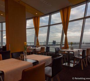 Restaurant Strom Atlantic Hotel Sail City