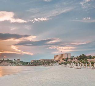 Hotel View Sani Beach