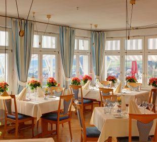 Restaurant Sporthotel Sonnhalde
