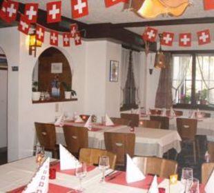 La Gorge Restaurant Hotel-Apart La Gorge