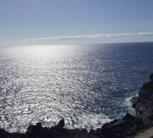 Ausblick La Palma Princess