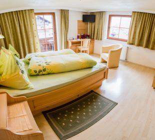 Zimmer Enzian Landhaus Gemsenblick