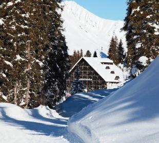Faszinierendes Zillertal wenige Schritte vom Hotel Hotel Lamark