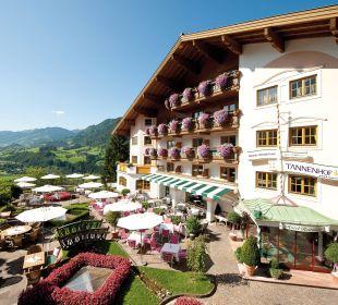 Alpines Lifestyle Hotel Tannenhof Alpines Lifestyle Hotel Tannenhof