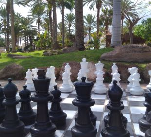 Garten SBH Hotel Costa Calma Palace