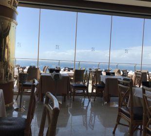 Mittagessen Gloria Palace Amadores Thalasso & Hotel