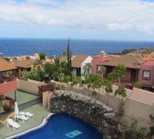 Vom Balkon Aparthotel El Cerrito